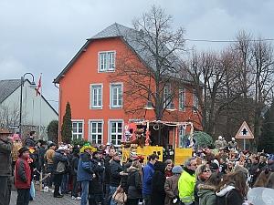 Fastnacht_2014