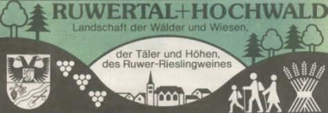 im Amtsblatt der VG Ruwer