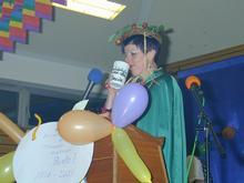 kappensitzung 2003