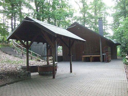 Jungenwaldhütte