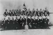 bannerweihe mgv 1926
