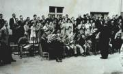 Glockenweihe 1952 I