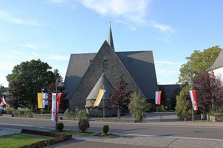 Kirche                   2015