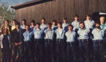 1. mannschaft                   1989
