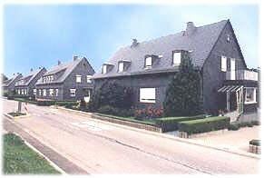 Thommer Siedlung