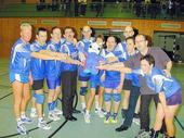 volleyballmannschaft